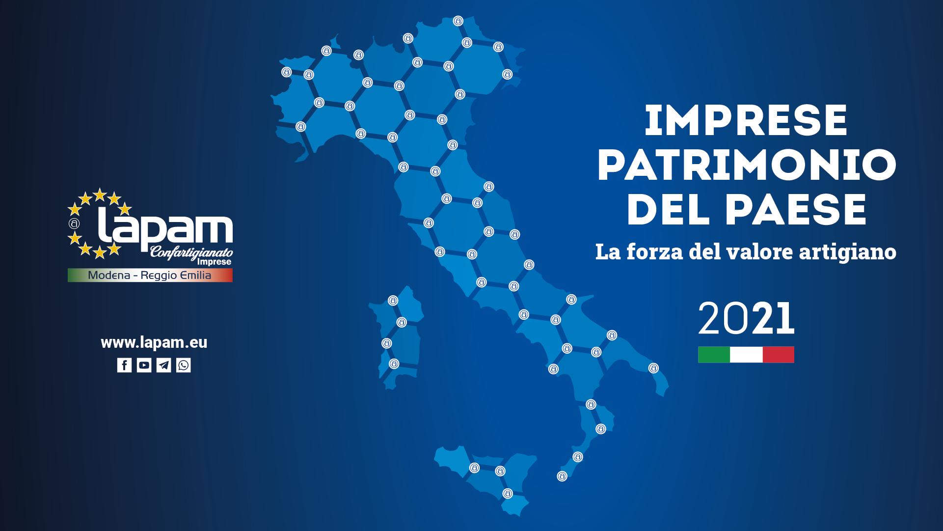 Lapam Confartigianato Imprese - Modena e Reggio Emilia